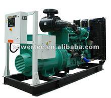 Volvo Engine Diesel Generator Factory