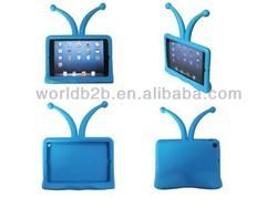Cute TV Stand EVA Cover Case For iPad Mini / iPad mini with Retina display