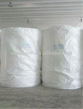 fabric mop raw material--plain spunlace nonwoven fabric