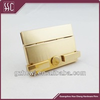 handbag lock hardware,metal fittings for leather bags,bag turn lock hardware