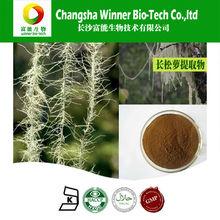 Usnea longissima extract usnic ingredients