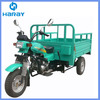 Economic 150cc Garbage Tricycle with High Performance