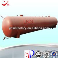 200 cubic meters Liquid Natural Gas (LNG) Storage Tank