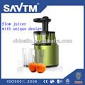 Universelle extracteur de jus/slow juicer je230- 04m00