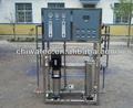 leche y productos lácteos de la industria de agua fácil de la operación de tratamiento de agua del sistema