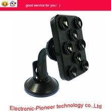360 Degree Portable Multi-function Car Phone Holder