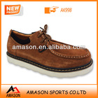 2014 new style men leather fashion casual shoes