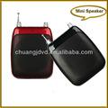 Md mini caixa de som alto-falante portátil de alto-falante profissional fabricante