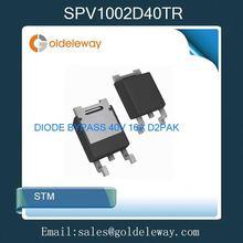 SPV1002D40TR DIODE BYPASS 40V 16A D2PAK