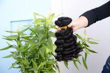 Top Grade Wholesale Kbl Peruvian Hair
