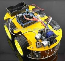 Bluetooth multi-function car kit For Arduino