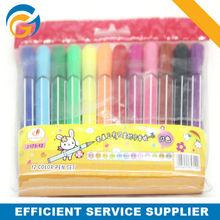 Felt Tip Water Color Pen 12PCS