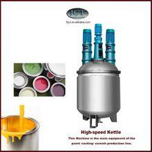 JCT paint manufacturers in pakistan production equipment
