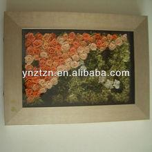 Artificial Making Foam Rose Flower Craft,Flower for Wedding Decoration