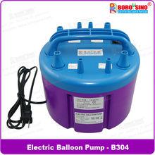 B304 High Pressure 4 Nozzles Electric Balloon Pump