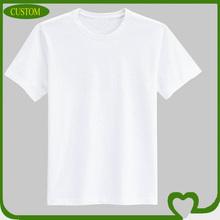 wholesale the 100% cotton plain t shirts free samples
