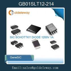 GB01SLT12-214 SIC SCHOTTKY DIODE 1200V 1A