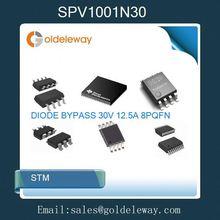 SPV1001N30 DIODE BYPASS 30V 12.5A 8PQFN