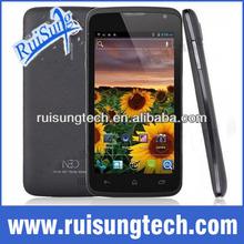 2GB/32GB NEO N003 Premium 5 Inch FHD 1080P Screen Android 4.2 Quad Core MTK6589T Smart Phone HDMI 13.0MP CE Full black arrival