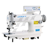 plain industrial lockstitch sewing machine 8700-3D