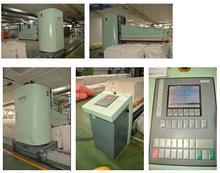 USED RIETER BALE PLUCKER MACHINES