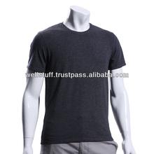 100% Cotton Round neck TShirt for men's