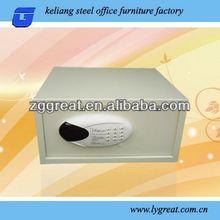 China digital lcd office safe box