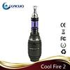 hot deals e cigarette cool fire 2 unique vaporizer pen