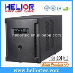 China high reliability single pure power 1400va (Braver PRO)