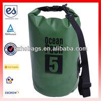 Tarpaulin Waterproof 5L Dry Bag (ESC-TBB005)