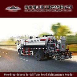 HZJ5161GLQ 10000L computerized controlled asphalt equipment