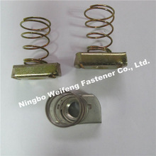skf lock nut,Ningbo Weifeng Fastener Co., Ltd
