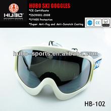 Hot selling safety protection TPU frame motorcycle eyewear