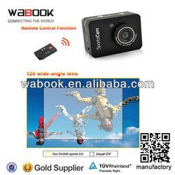 LSDV800 1080p sport dv mini dvr digital pocket video DV240
