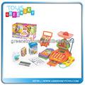 Multifunctiional oyuncaklar kasiyer çocuk, kasiyer oyuncak, elektrikli oyuncaklar