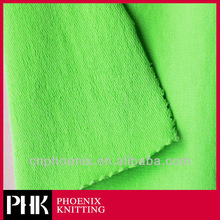 Hangzhou elástica corte Terry algodão tricô para vestuário