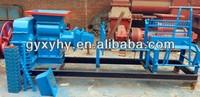 Hot sale of Hongying JZ-250 red bricks making machine production line