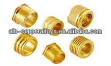 good quality BeCu beryllium copper bearing&shafts