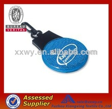 Hot selling High quality Plastic heart shape traffic safety reflector for promotion