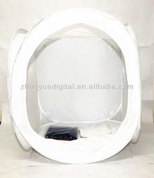 Digital photography Photo Studio Cube lightbox