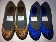Newest women flat sole shoe