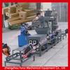 FURUI brand wood working wood shaving press machine / wood sawdust block making machine / exported wood pallet machine