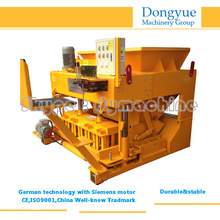 High cost performance hollow block maker 6000pcs per day