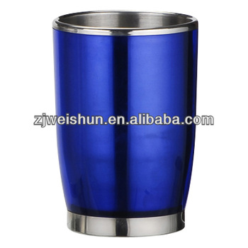 colorful ice bucket S/S beer cooler without moving handle