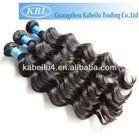 Finest quality premium 100 human hair extension hair weave bebe curl weav