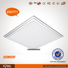 Classical led ceiling light cover plate 300*300mm 12w
