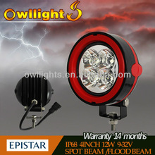NEW ! 12W LED Work Light, Off road, ATV, SUV, 4x4 work lamps