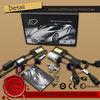Newest Error Free H7 55W Canbus Xenon Kits 3000K 4300K 5000K 6000K 8000K 10000K 12000K 15000K for Car Headlamp