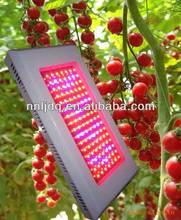 450w led grow light 144x3w full spectrum 10bands ir uv red blue orange purple green for greenhouse plant growth led 144x3w