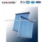 Heat Pipe Vacuum Tube Solar Collector(15/20/25/30 Tubes)
